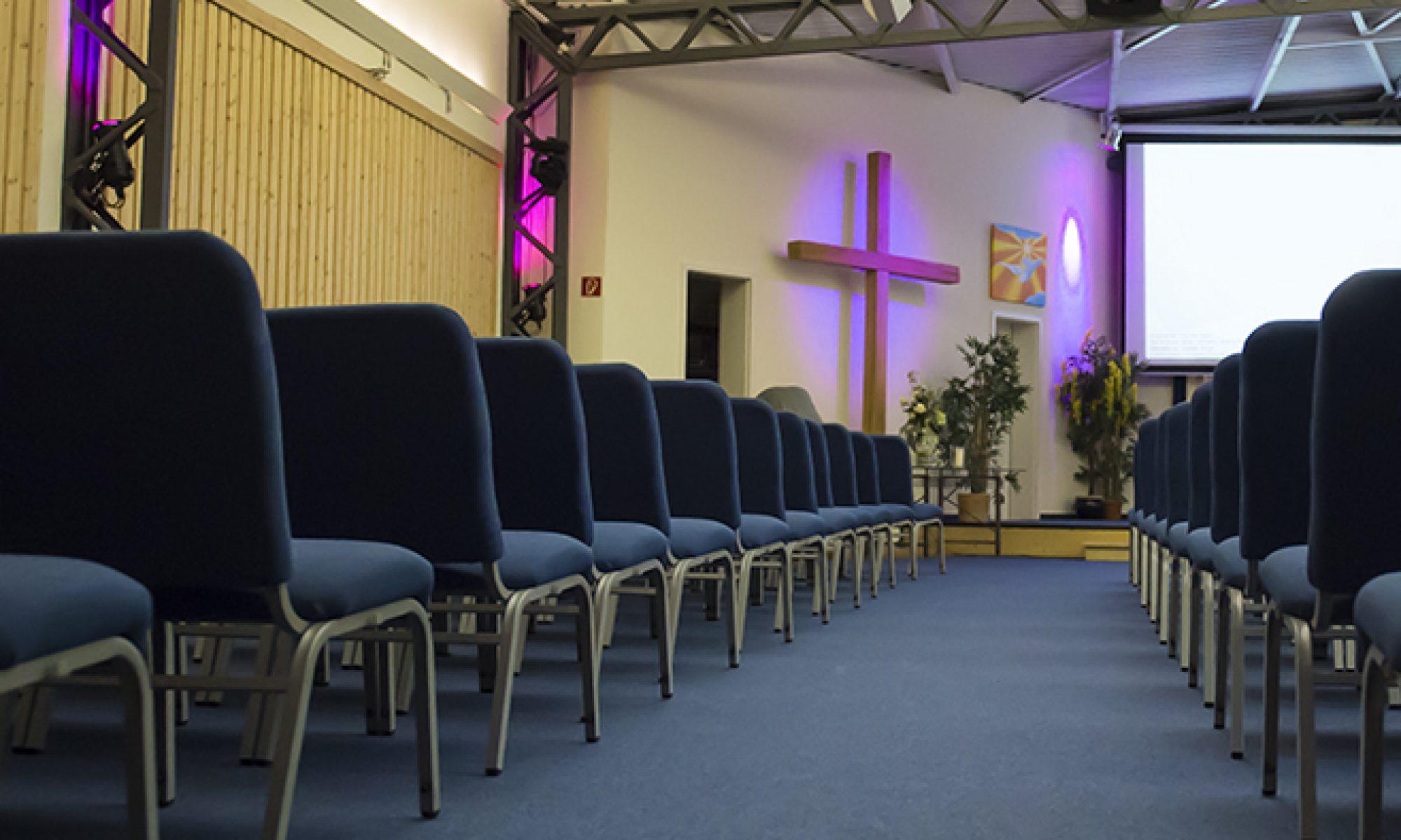 Ev. Freikirche Ecclesia e. V.