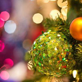 Weihnachtsfeier 04.12.16 / 10 Uhr & Christvesper 24.12.16 / 16 Uhr